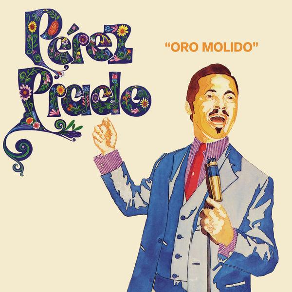 Perez Prado - Oro Molido