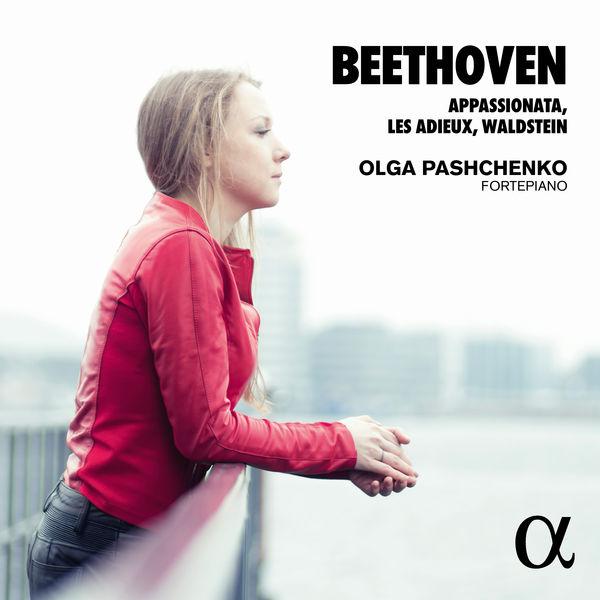 Olga Pashchenko - Beethoven : Piano Sonatas 21, 23, 26