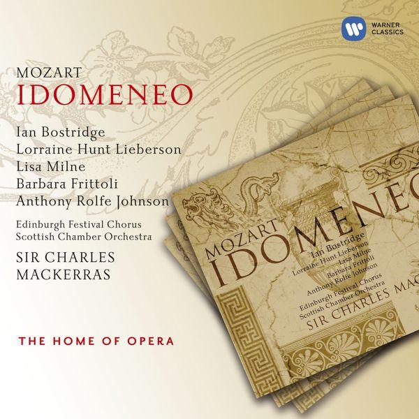 Charles Mackerras - Mozart: Idomeneo