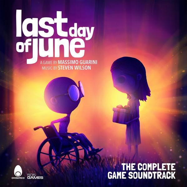 Steven Wilson - Last Day Of June