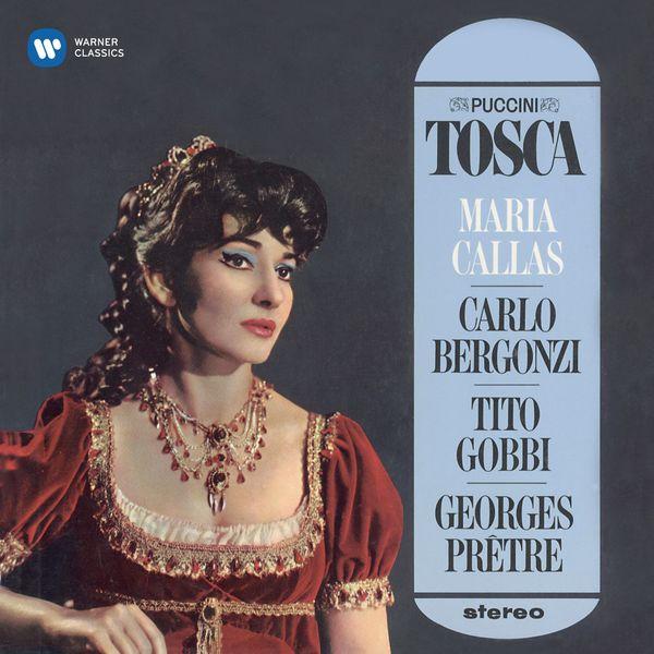 Maria Callas - Giacomo Puccini : Tosca (1964) - Callas Remastered