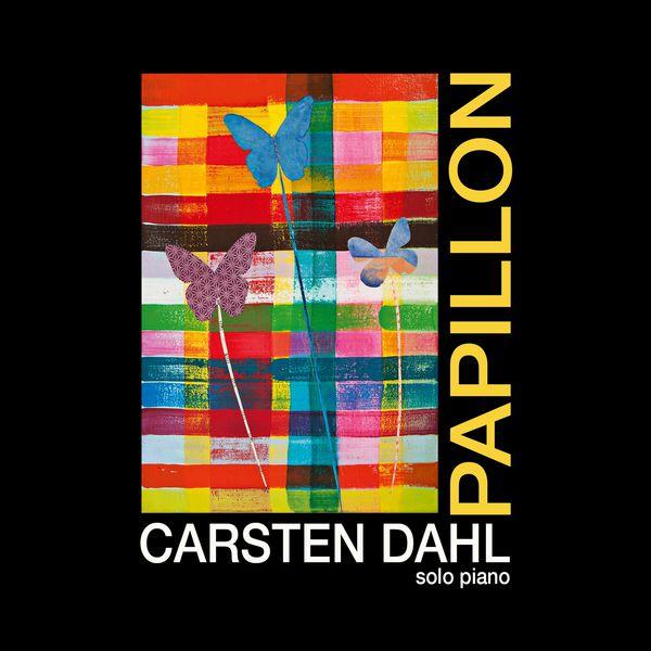 Carsten Dahl - Papillon