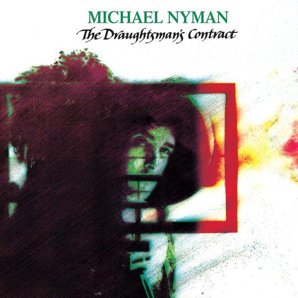 """Michael Nyman - Bande Originale du film """"Meurtre dans un jardin anglais"""" (The Draughtsman's Contract - 1982)"""