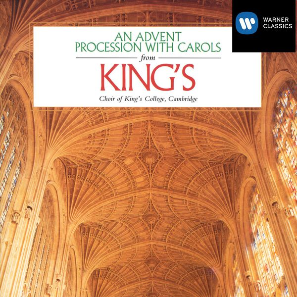 Various Artists - Procession with Carols on Advent Sunday