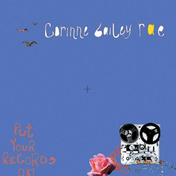 RECORDS DE BAIXAR BAILEY MUSICA RAE YOUR CORINNE ON PUT