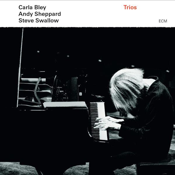 Carla Bley - Trios
