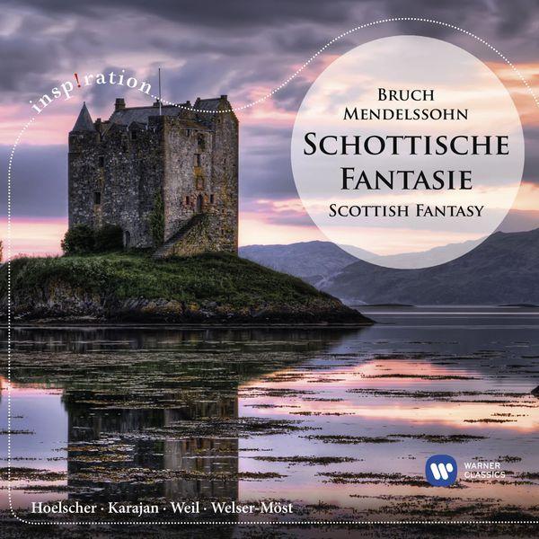 Ulf Hoelscher - Schottische Fantasie