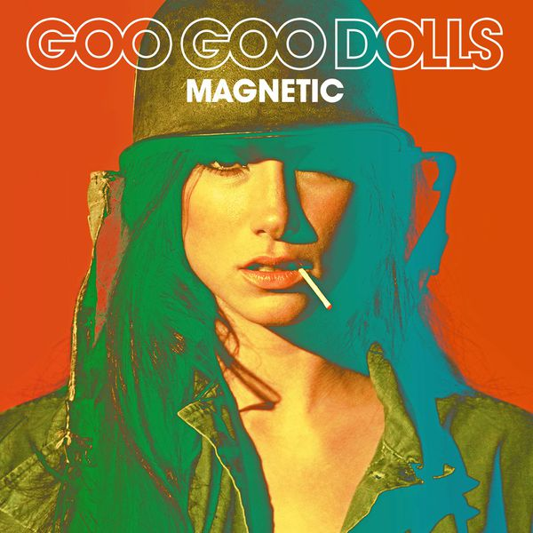 THE GOO GOO DOLLS - Magnetic (Deluxe Version) (Édition Studio Masters)