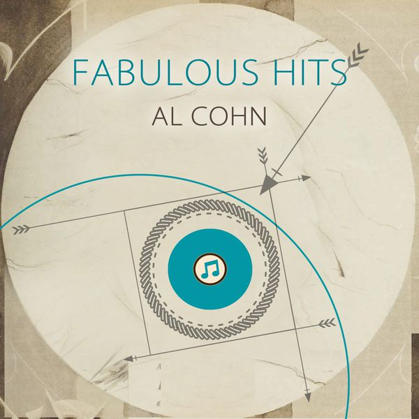 Al Cohn - Fabulous Hits