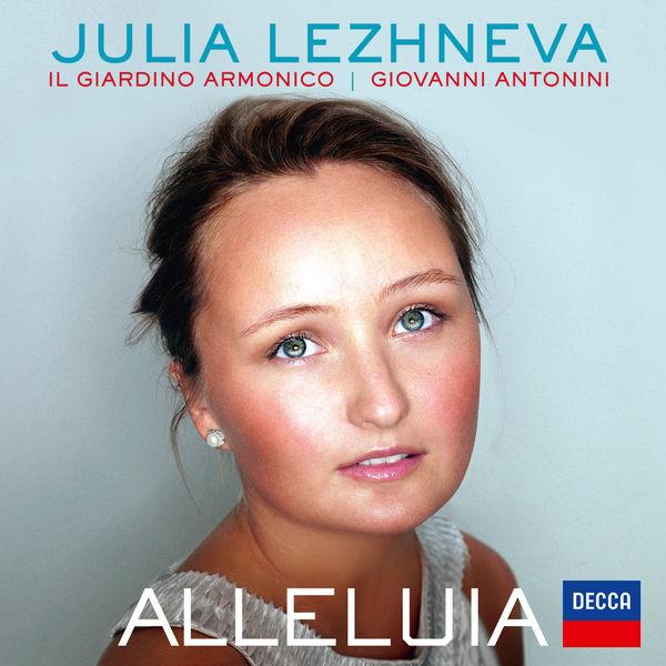 Julia Lezhneva - Alleluia