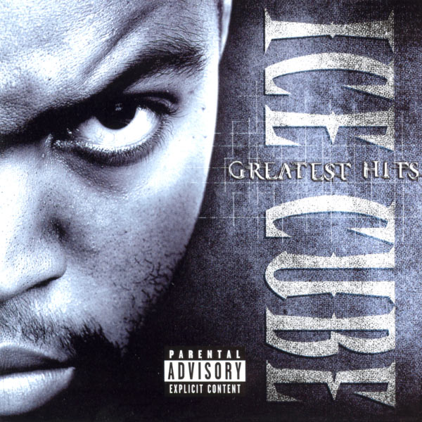 Ice Cube - The Greatest Hits