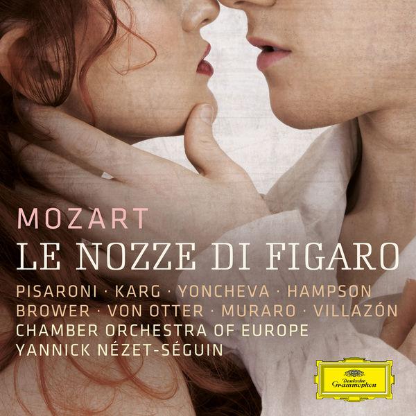Luca Pisaroni - Mozart: Le Nozze di Figaro, K.492