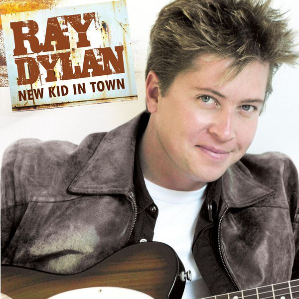 Ray Dylan - New Kid In Town