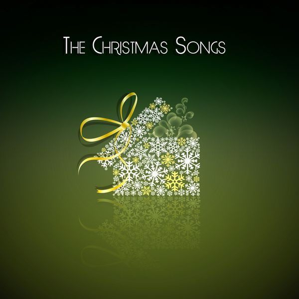The Jazz Christmas Ensemble - The Christmas Songs