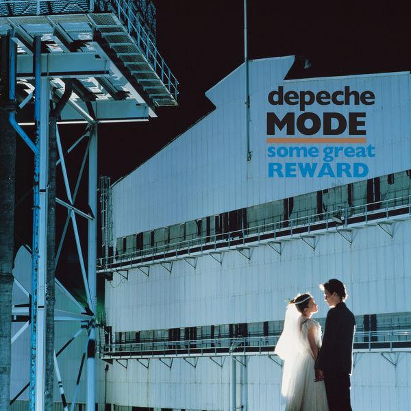 Depeche Mode - Some Great Reward (Deluxe)