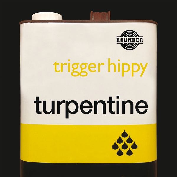 Trigger Hippy - Turpentine