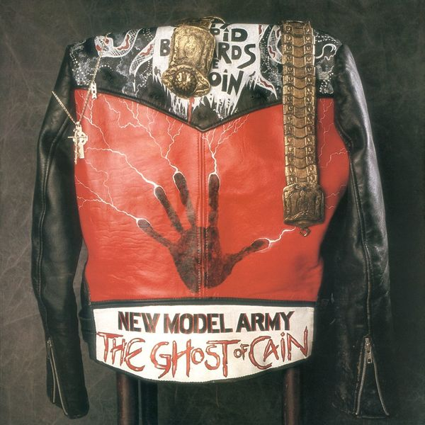 New Model Army - The Ghost Of Cain (Bonus Content)