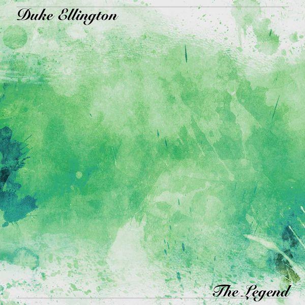 Duke Ellington - The Legend