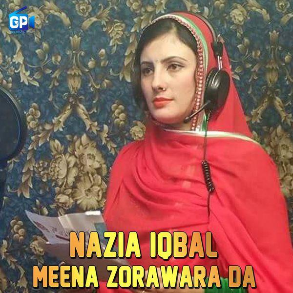 Nazia iqbal new song 2018   nazia iqbal song musafar   nazia iqbal.