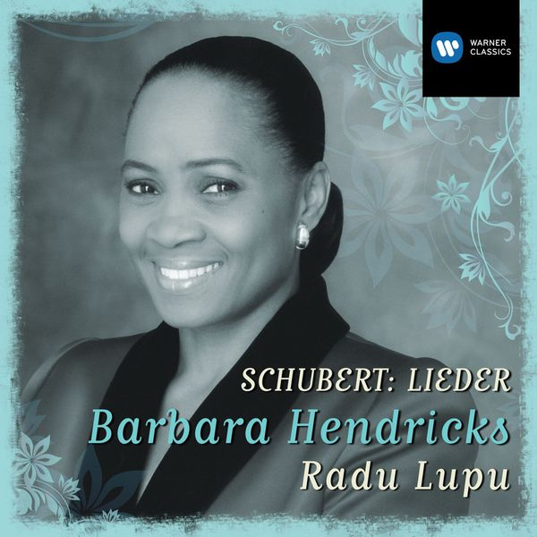 Barbara Hendricks - Schubert : Lieder
