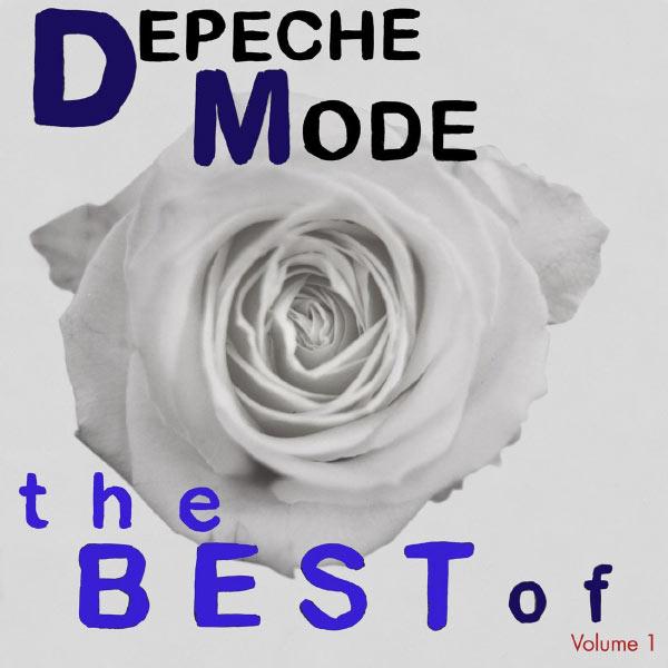 Depeche Mode - The Best of Depeche Mode, Vol. 1 (Deluxe)