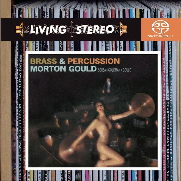 Morton Gould - Brass & Percussion