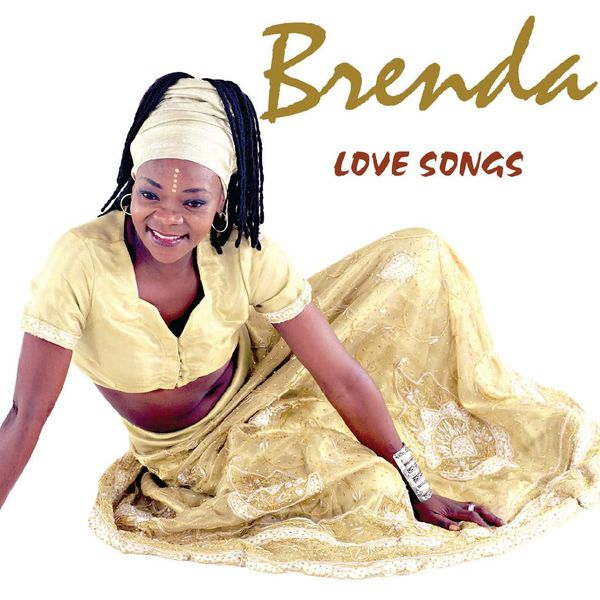 Album Love Songs, Brenda Fassie | Qobuz: download and