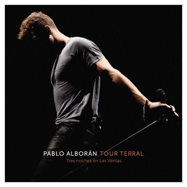 Pablo Alboran - Tour Terral (Tres noches en Las Ventas)