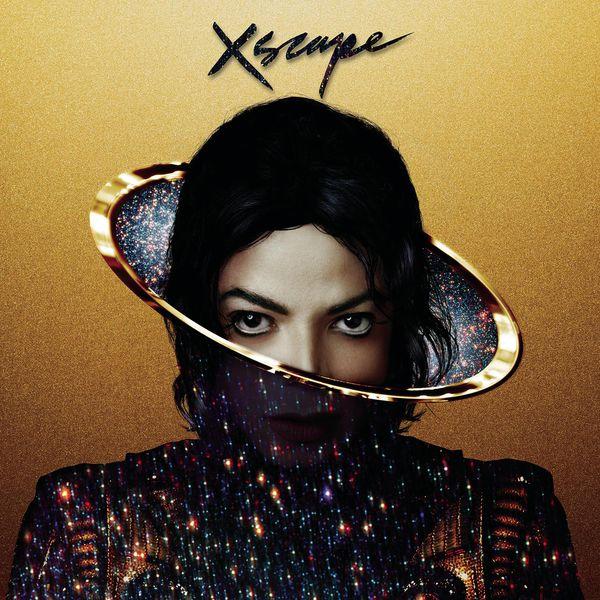 Michael Jackson - XSCAPE (Deluxe Version)
