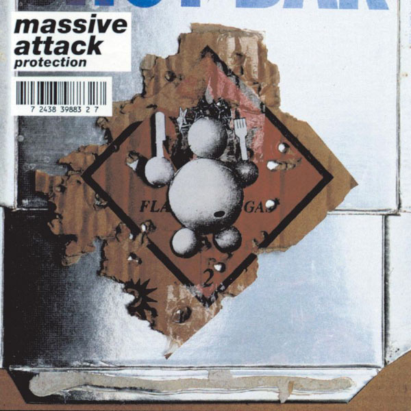 Massive Attack|Protection - The Remixes