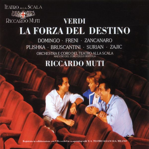 Riccardo Muti - Verdi - La forza del destino