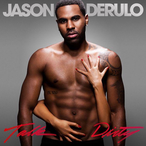 Jason DeRulo - Talk Dirty (Édition StudioMasters)