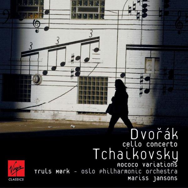 Truls Mørk/Mariss Jansons/Oslo Philharmonic Orchestra - Dvorak Cello Concerto
