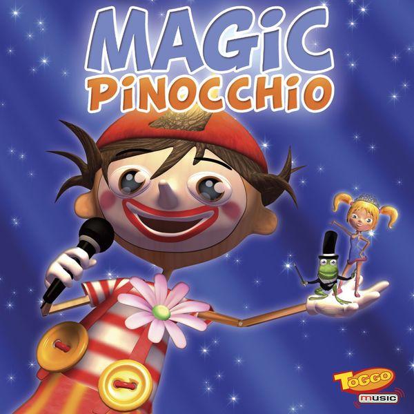 Pinocchio - Magic Pinocchio