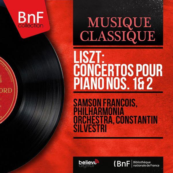 Samson François - Liszt: Concertos pour piano Nos. 1 & 2 (Mono Version)