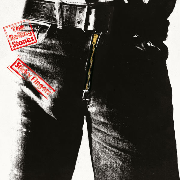 The Rolling Stones - Sticky Fingers (Deluxe Edition)