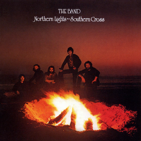 The Band - Northern Lights-Southern Cross