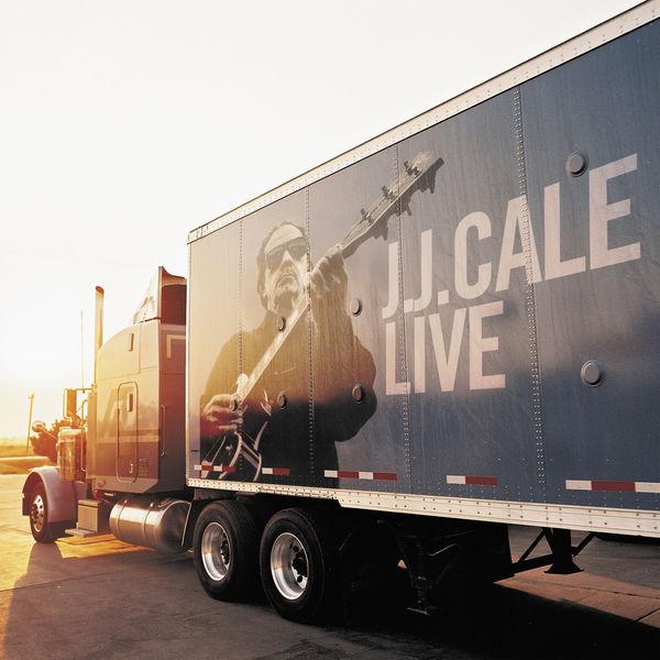 JJ Cale|Live