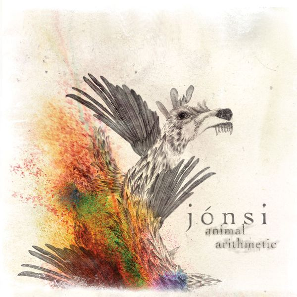 Jónsi - Animal Arithmetic