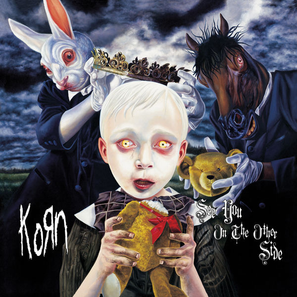 Korn - See You On the Other Side
