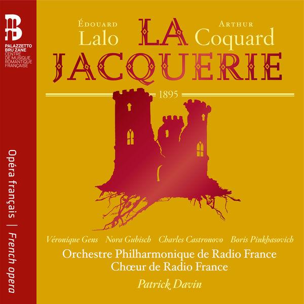 Patrick Davin - Lalo & Coquard: La Jacquerie