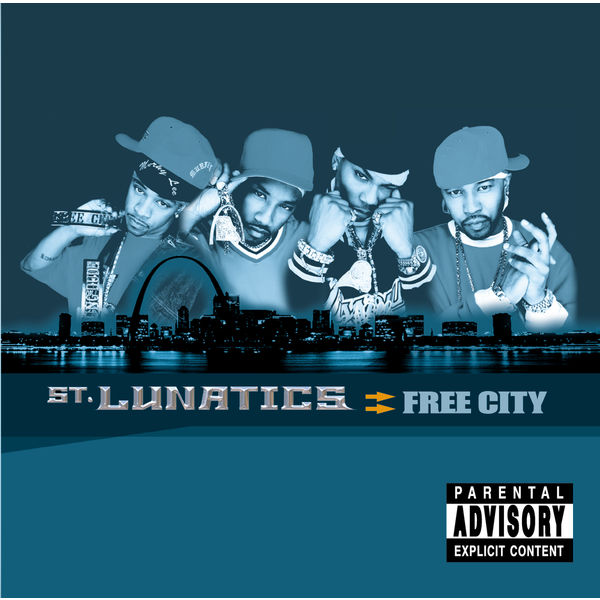 St. Lunatics | discography & songs | discogs.