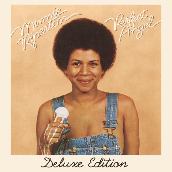 Minnie Riperton - Perfect Angel (Deluxe Edition)