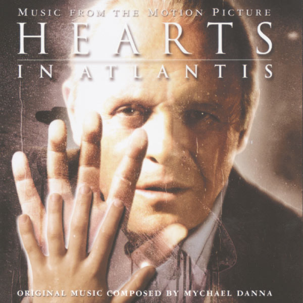 Various Artists - Hearts in Atlantis - Motion Picture Soundtrack