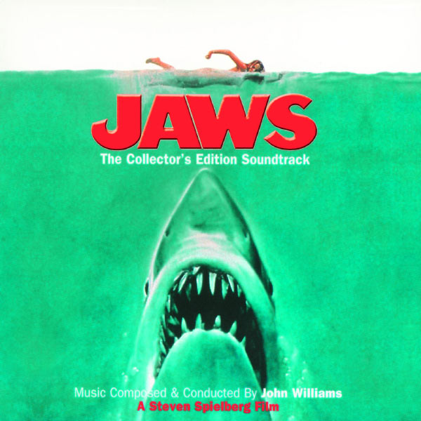 John Williams - Jaws (The Collector's Edition Soundtrack)