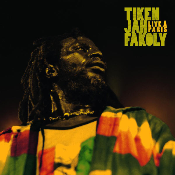 Tiken Jah Fakoly – Télécharger Et écouter L