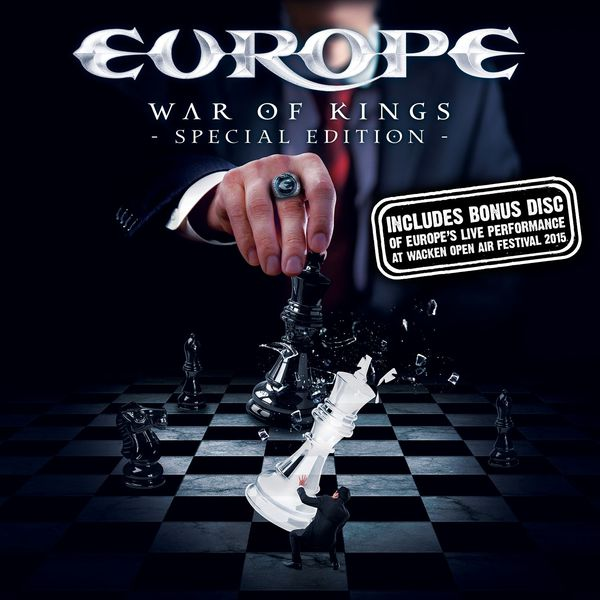 Europe War of Kings (Special Edition)