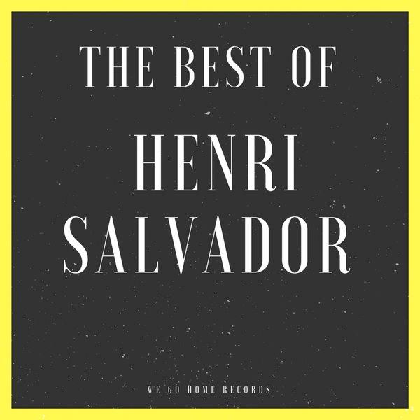 Henri Salvador - The Best Of Henri Salvador