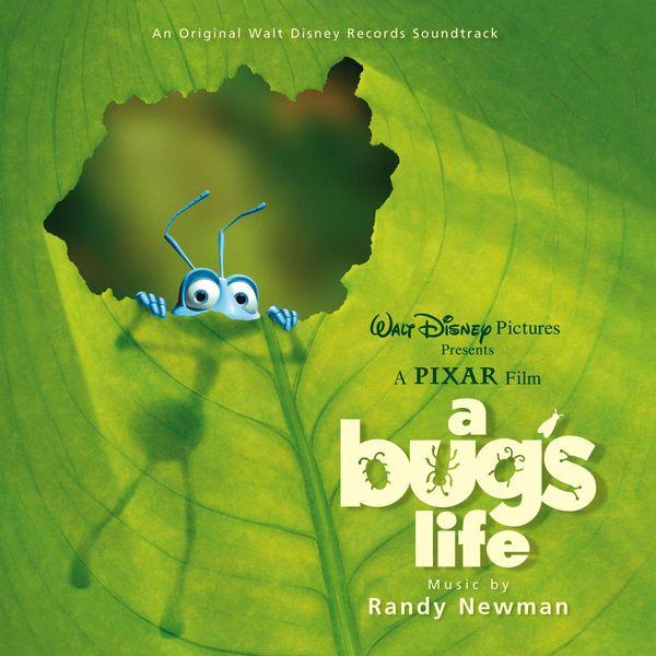Various Artists - A Bug's Life