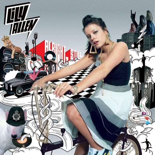 Lily Allen - Alright, Still (Deluxe)